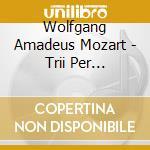 MOZART:KLAVIERTRIOS cd musicale di Artisti Vari