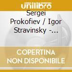 Prokofiev / Stravinsky - Works For Piano And Orchestra - Rosel cd musicale di Artisti Vari