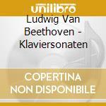 Beethoven - Klaviersonaten - Rosel cd musicale di Peter RÖsel