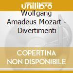 Neues Bachisches Col - Divertimenti cd musicale di Artisti Vari