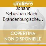 Ludwig Guttler - Brandenburg Konzerte cd musicale di Artisti Vari