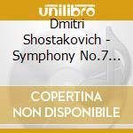 Shostakovich - Sinfonie N.7 Leningrad - Herbig cd musicale di Artisti Vari