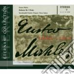 SINFONIE NR.1/LIEDER EINES FAH cd musicale di ARTISTI VARI