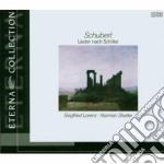 Lorenz,s./shetler,n. - Schubert Lieder Nach cd musicale di Artisti Vari
