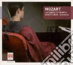 Staatskapelle Berlin/suitner - Mozart/overtures cd musicale di Artisti Vari