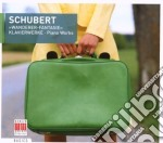 Schubert - Wanderer-Fantasie, Impromptus - Rosel cd musicale di Peter RÖsel