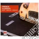 Pekinel/ousset/kegel - French Classics cd musicale di Artisti Vari