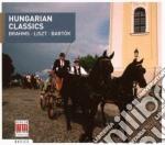 Geszty/Rogner/Hanell - Hungarian Classics cd musicale di Artisti Vari