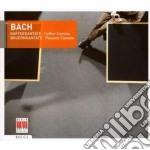 Mathis/schreier/adam - Bach:kaffeekantate/b cd musicale di Artisti Vari