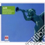 Air: The Most Beautififul Baroque Melodies cd musicale di Artisti Vari