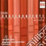 ORGELKONZ.OP.7,2-3,5-6                    cd musicale di Artisti Vari