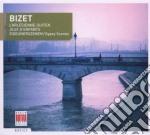 Bizet Georges - Rogner Heinz - Rundfunk Sinfonie Orchester Berlin - Larlesienne Suiten - Jeux D Enfants - Zigeunerszenen - Gypsy Scenes cd musicale di ARTISTI VARI