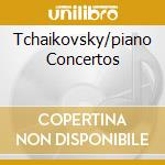 GRIEG/TSCHAIKOWSKY:KLAVIERKONZERTE cd musicale di ARTISTI VARI