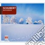 Schubert - Winterreise - Vogel/Dunckel cd musicale di ARTISTI VARI