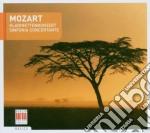 Mozart, W. A. - Klarinettenkonzert/Sinf.C cd musicale di Artisti Vari