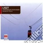 Plasson,m./dp - Tasso,les Preludes,m cd musicale di Artisti Vari