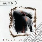 Numb - Blood Meridian cd musicale di Numb