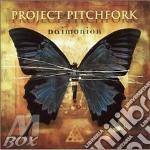 Project Pitchfork - Daimonion cd musicale di Pitchfork Project