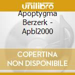 Apbl2000 cd musicale