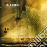 Haujobb - Vertical Theory cd musicale di Haujobb
