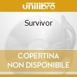 Survivor cd musicale