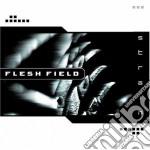 Strain cd musicale di Field Flesh