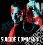 BIND. TORTURE, KILL cd musicale di SUICIDE COMMANDO