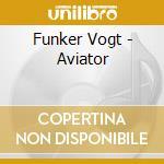 Aviator cd musicale