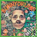Holy moly cd musicale di The Bunnydrums