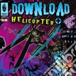 Download - Helicopter/wookie Wall cd musicale di Download