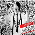 Angelspit - Hello My Name Is cd musicale di Angelspit