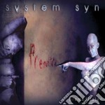 System Syn - Premeditated cd musicale di Syn System