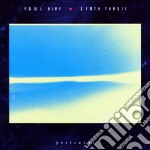 Sinth thesis - bley paul cd musicale di Paul Bley