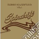(LP VINILE) Classic soundtracks lp vinile di Spindrift