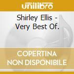 BEST OF(SPOT TV SAMSUNG) cd musicale di ELLIS SHIRLEY