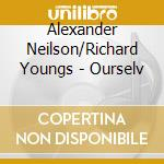 Ourselve cd musicale di Richard Youngs