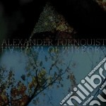 Alexander Turnquist - Hallway Of Mirrors cd musicale di Alexander Turnquist