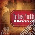 Same cd musicale di The lucky tomblin ba