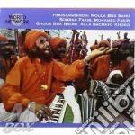 Music Of Pakistan / Sindh cd musicale di 48 - various