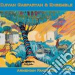 Djivan Gasparyan - Armenian Fantasies cd musicale di Djivan Gasparyan