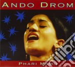 Ando Drom - Phari Mamo cd musicale di Drom Ando