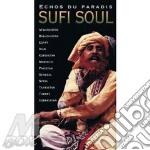Sufi soul echos du paradis-box 2cd cd musicale di ARTISTI VARI