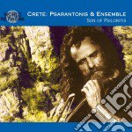 Psarantonis / Ensemble Xylouris - 04 Crete - Sons Of Psiloritis cd musicale di 4 - psarantonis & e