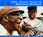 Sonny Terry & Brownie McGhee - Conversation With The River cd musicale di 6 - terry / mcghee