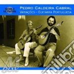 Pedro Caldeira  - 11 Portugal cd musicale di CALDEIRA CABRAL PEDRO