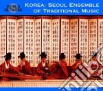 Seoul Ensemble Of Traditional Music - 12 Korea cd musicale di 12 - seoul ensemble