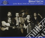 Bratsch - 15 France - Gypsy Music Form The Heart Of Europe cd musicale di 15 - bratsch