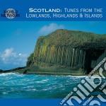 32 Scotland cd musicale di 32 - various