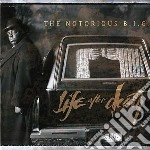 LIFE AFTER DEATH cd musicale di B.i.g. Notorious