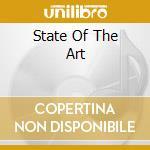 STATE OF THE ART                          cd musicale di DOMINIC DUVAL'S STRI